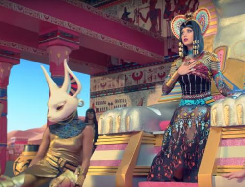 Vidéos de Katy Perry: Visez l'esthétisme total dans vos pratiques d'affaires!