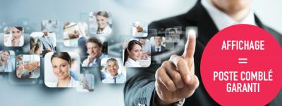 Garantie d'embauche d'Emplois spécialisés