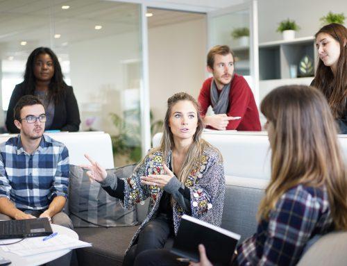 Entrepreneurs et chefs d'entreprise, prenez plus de place dans votre recrutement